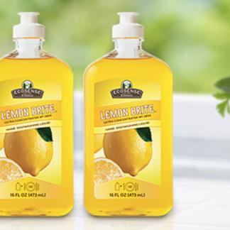 天然レモン洗剤